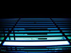 Almost Blue (Stranju) Tags: blue blu d abstrat almostblue stranju astrattismoefastidio