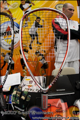 Racquetball Racquet: Ektelon o3 Speedport