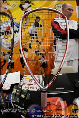 Racquetball Racquet: Ektelon o3 Speedport