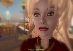 SherieAnn Thirty (rula.rayna) Tags: portrait photograph secondlife metaverse