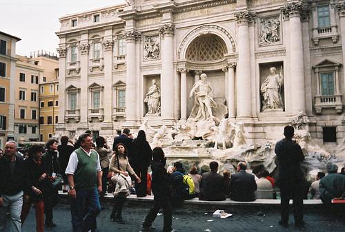 Tourist Italy