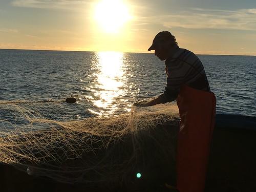 Mazara - Fishing