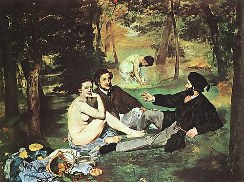 photography-painting-garden-impressionism-manet