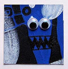 Klomp (Googlie Snooglie)