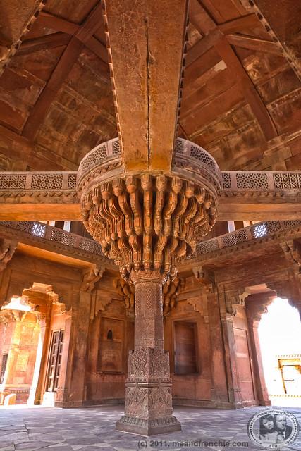 Detailed Pillar