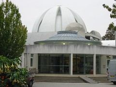 Picture of Murray Edwards College