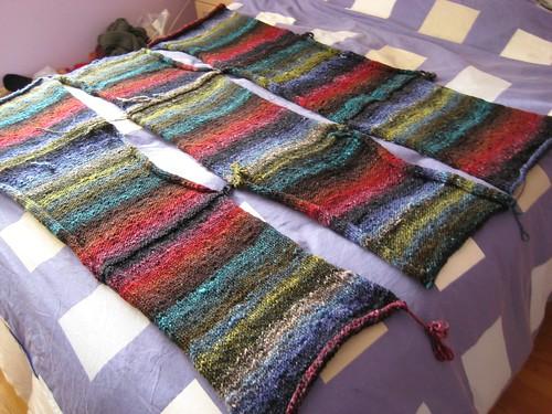 noro blanket