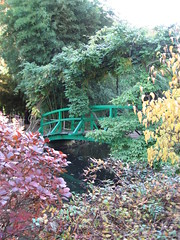 Japanese Bridge at Giverny