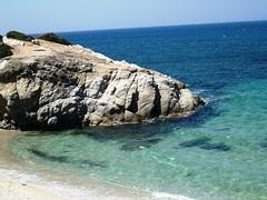 Naxos.e.il.Paradiso (scattalavita) Tags: mare grecia paradiso naxos