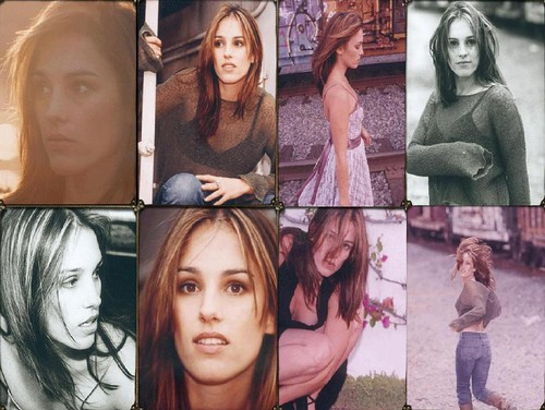 lisa kaye wallpaper. Amy Jo Johnson Country Girl Wallpaper