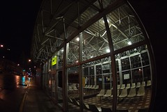 Bus station (thorvaala) Tags: searchthebest 105mmf28gfisheye supershot sooc fujis5pro theunforgettablepictures