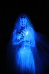 Ghost Bride (by avolluz65)