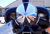 NAvion Propeller and Continental E185 engine (MSHennessy) Tags: usnavy tacomawa navalaviation armyaircorps northamericanaviation mcchordafb mcchordairforcebase ryanaeronautical l17navion