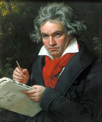 L. van Beethoven (1770-1827)