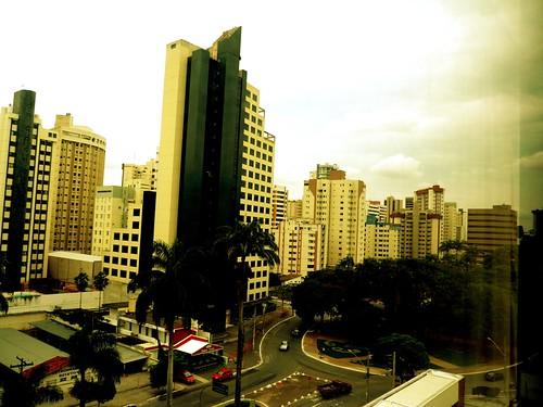 Goiania, Brazil. nov.07