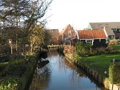Marken (razzcore) Tags: holland amsterdam river marken