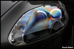 Aston Martin V8 Vantage (Denniske) Tags: canon eos rebel martin belgium hasselt belgië 1855mm dennis efs v8 aston vantage noten f3556 xti 400d rebelxti eos400d denniske