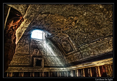 Let There Be Light (Philipp Klinger Photography) Tags: light fab italy rome italia campania roman antique ceiling pompeii bec soe pompei thermae pompeji flickrsbest impressedbeauty irresistiblebeauty diamondclassphotographer flickrdiamond superhearts photofaceoffwinner platinumheartaward dcdead