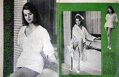 Magazine Mamma (kekyrex) Tags: portraits women magazines 1960sarticles