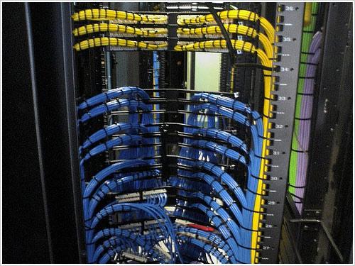 Artful cabling 3