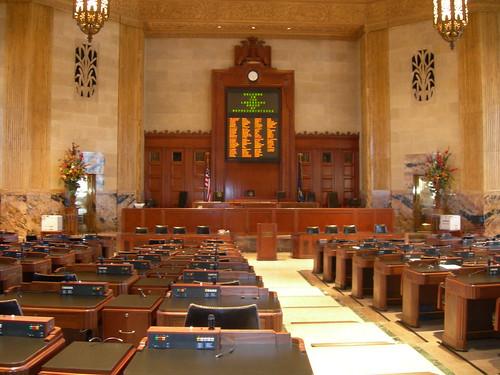 House of Representative Chambers