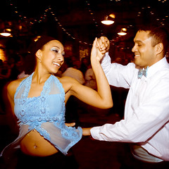 Salsa Saturday @ Loring Pasta Bar by dan_clements, on Flickr