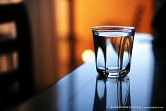 Cold water (Konstantin Sutyagin) Tags: abstract reflection water glass clear goldstaraward