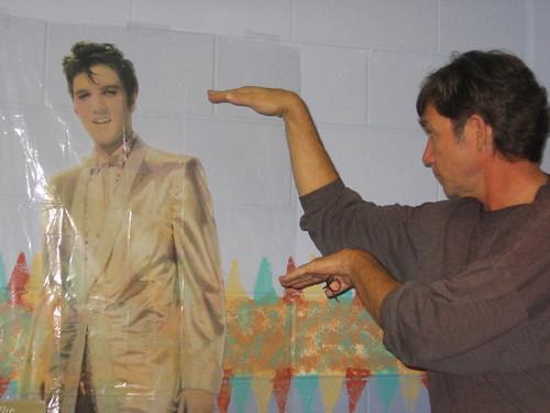 KenPo Elvis
