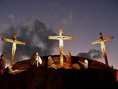 Calvario (Ing Camb) Tags: parque southamerica argentina buenosaires jerusalem religion museo tierrasanta cristianismo judaismo islamismo 50club