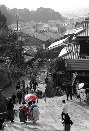 Maikos. Kyoto Tales (3)