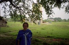 village (Jennifer Kumar) Tags: negativescan tamilnadu pondicherry india1998 puducherry