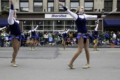 blue and white baton twirlers_1807-Edit_1 web