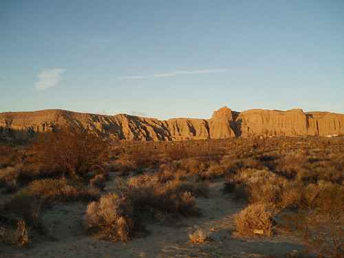 Red Rock Canyon 17