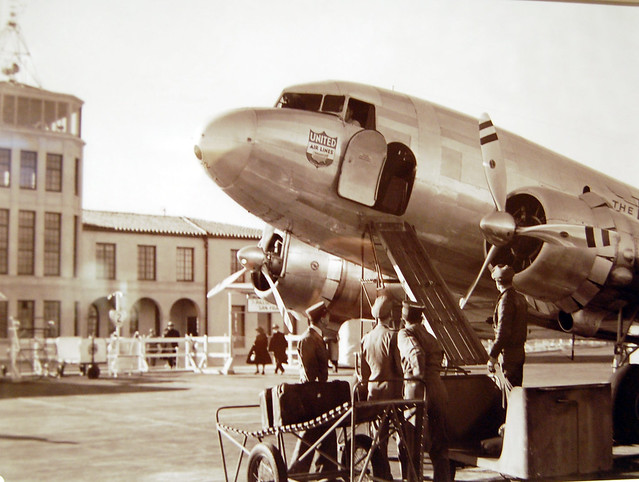 SFO 1940s