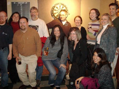 1st Buffalo Tweetup - 11
