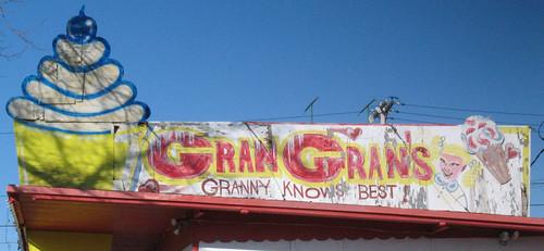 Gran Gran's (2)