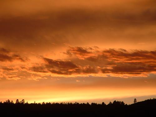 ~spirit  sunset~