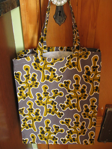 Cloth Grocery Bag