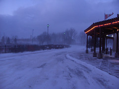 20070109-08 (Canadian Mark) Tags: winter snow casino saultstemarie