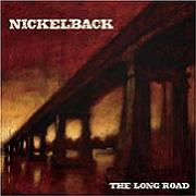 Nickelback - The Long Road [CD cover] (2003)