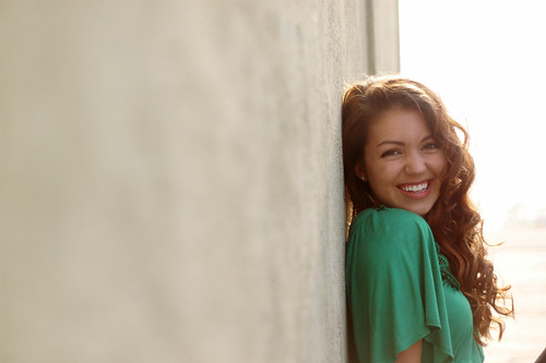 *smiles*