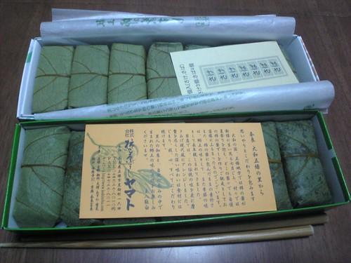 柿の葉寿司(比較)-02