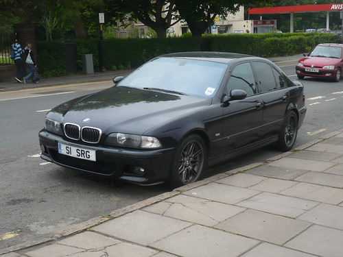 Bmw M5 Black On Black. BMW M5 E39. Black on Black M5