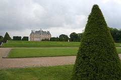 Chateau de Sceaux (gamy) Tags: mai arbres chateau 2008 parc sceaux