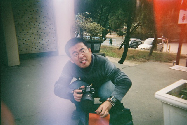 Toy Camera 大災難