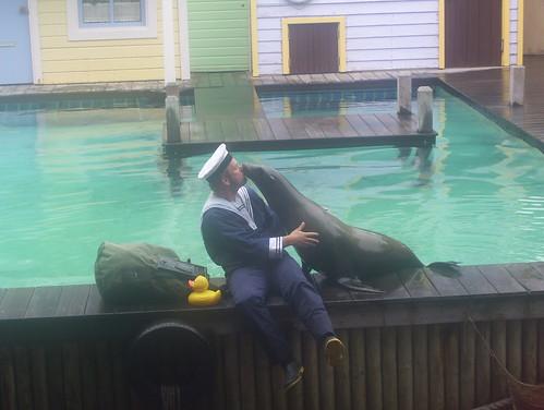 Deniz aslani