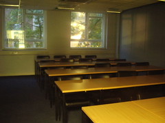 Empty Class (The Girl 78) Tags: classroom empty end anahtar