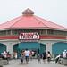 Huntington Beach - Ruby's on the pier
