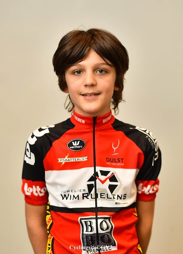 Wim Ruelens Lotto Olimpia Tienen 2017-186