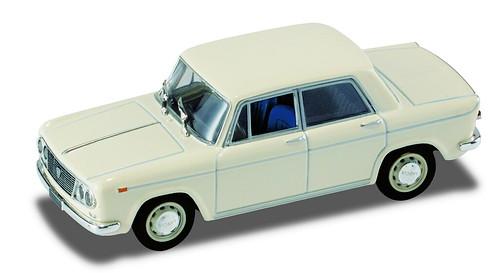 530309 Lancia Fulvia 2C-1964_White Saratoga